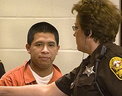 Alfredo Ramos sentenced to 24 years in prison
