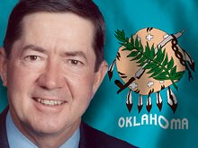 Oklahoma Attorney General Drew Edmondson