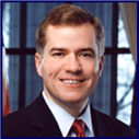 Governor Matt Blunt of Missouri