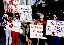 Anti-Illegal Immigration Groups Grow in Florida