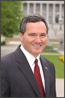 House Speaker Bobby Harrell of South Carolina