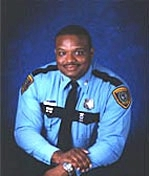 Houston PD Officer Rodney Johnson