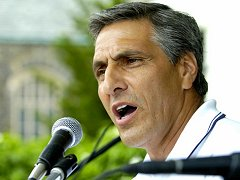 Mayor Lou Barletta Running for Congress