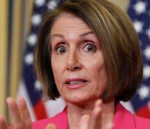 Nancy Pelosi4 Nancy Pelosi CNS News