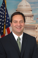 U.S. Representative Chris Carney