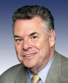 Rep Peter King