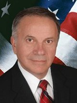 U.S. Representative Tom Tancredo