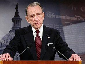 U.S. Senator Arlen Specter