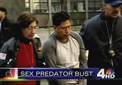 Illegal Alien Sex Predators Rounded Up in NY