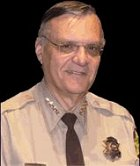 Maricopa County Sheriff Joe Arpiao