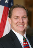 State Representative James Mills of GA