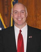State Senator Mike Delph of Indiana