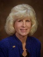 State Senator Peggy Palmer of Kansas
