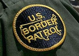 U.S. Border Patrol Captures Illegals in Lubbock